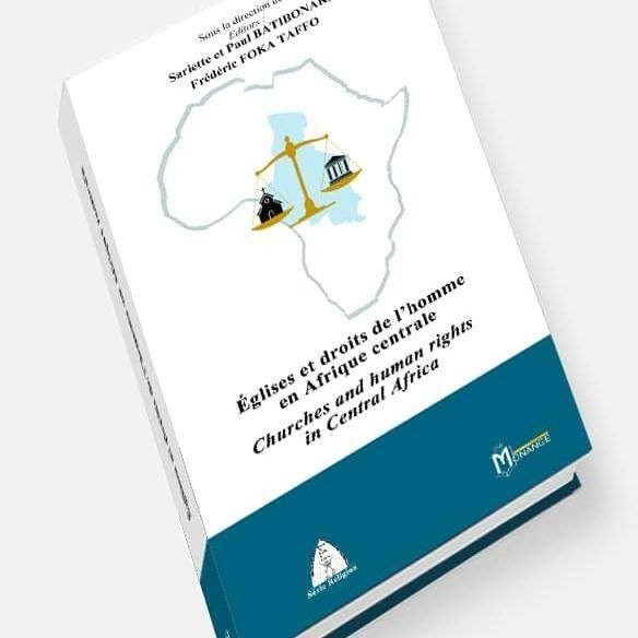 Églises et droits de l'homme en Afrique centrale