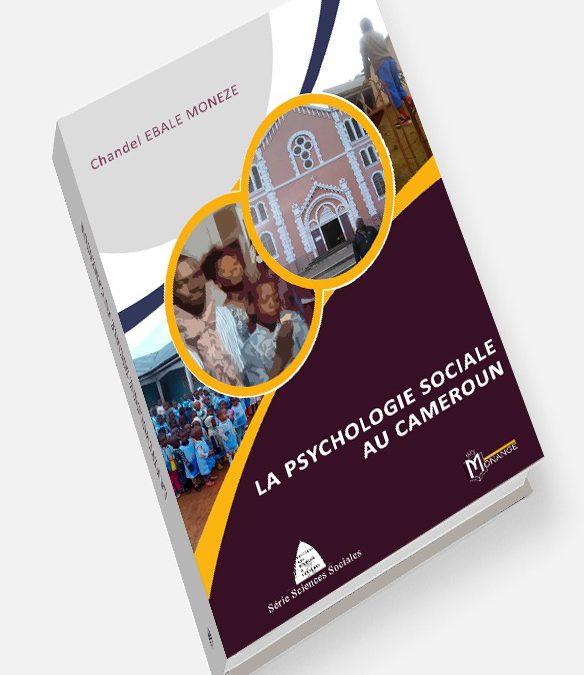 La psychologie sociale au Cameroun